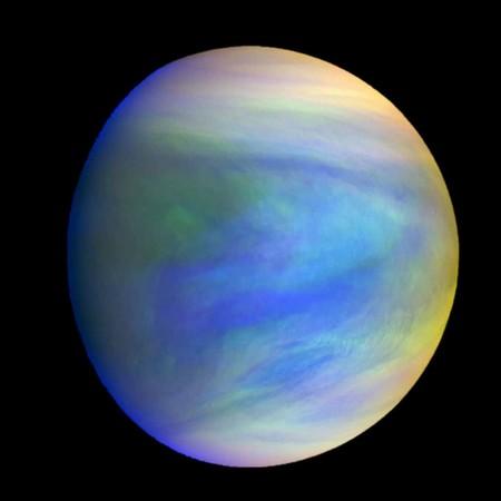 Venus Japon