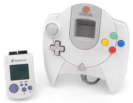 Dreamcast Las Consolas De Tu Vida
