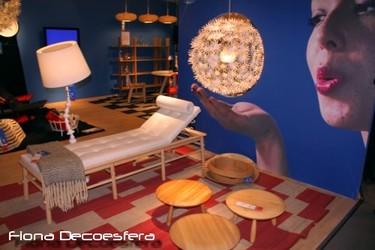Presentación de la nueva colección Ikea PS 2009 (III)
