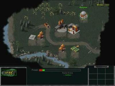 'Command & Conquer: Red Alert' en Java al estilo 'Starcraft', y descarga del original más liviana
