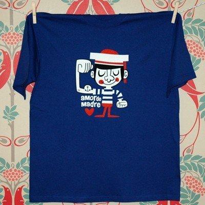 Las 10 mejores camisetas pop de Naranjas chinas: para chico y chica VIII