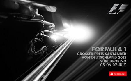Sigue el Gran Premio de Alemania en directo en Motorpasión F1
