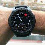 Samsung Gear S3 Frontier: la experiencia de un usuario de iPhone y Apple Watch