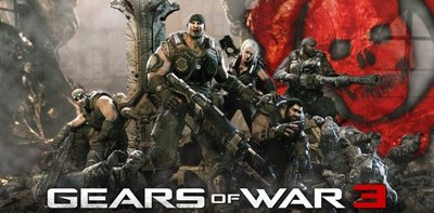 La demo 'Gears of War 3' llega a Xbox Live