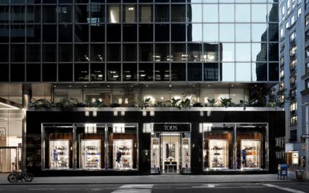 Diego Della Valle invita a la crème de la crème con motivo de la reapertura de su flagship de Madison Avenue