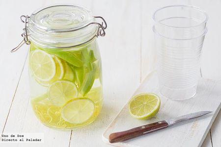 Cómo aromatizar vodka para nuestros cócteles. Receta