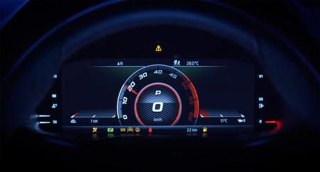 Skoda Kodiaq RS, vídeo teaser