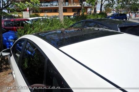 Techo resina Toyota Prius+