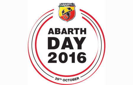 Abarth Day Logo 1
