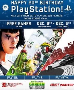 EA regala el Plants vs. Zombies: Garden Warfare de PS4, entre otros, por tiempo muy limitado