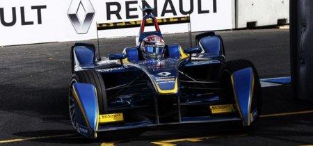 La Fórmula E al fin deja que los equipos desarrollen sus propias mecánicas