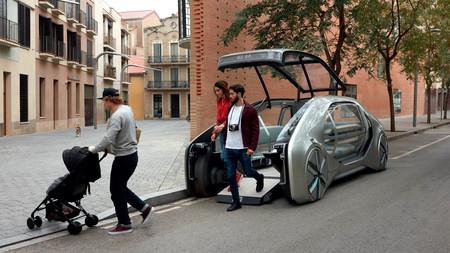 Renault Ez Go Concept 3