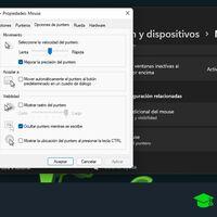 Cómo resaltar la ubicación del puntero del ratón y los clics en Windows 11