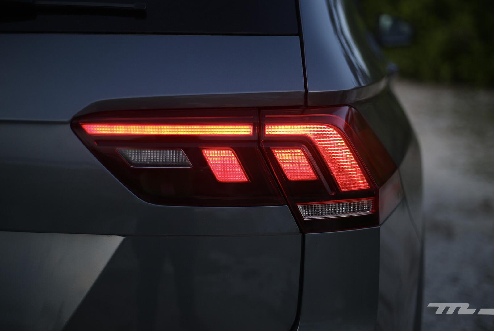 Foto de Volkswagen Tiguan 2022 (lanzamiento) (11/22)