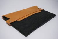 """Así es la """"iPad mini sleeve"""", probamos la nueva funda de Mujjo para nuestros iPad mini"""