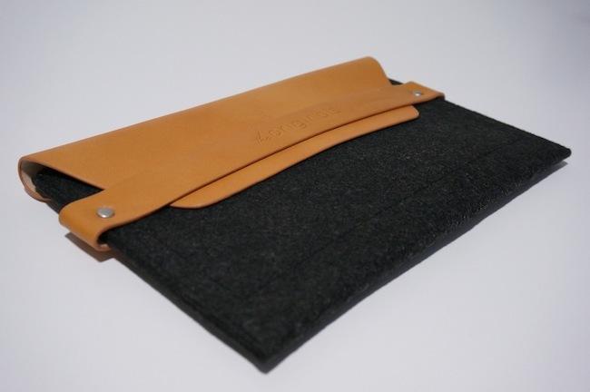 iPad mini sleeve funda completa