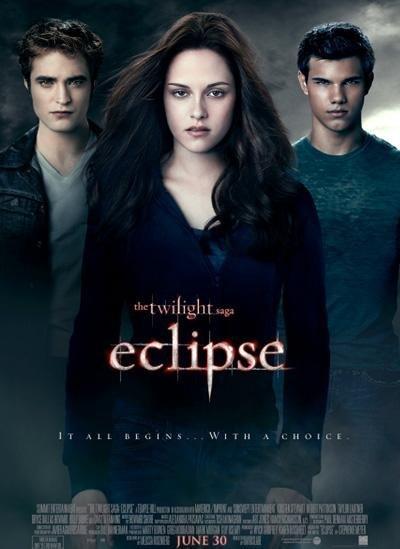 Nuevo e inquietante tráiler de 'Eclipse' de la mano de Oprah
