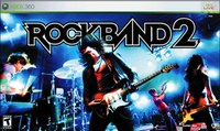 'Rock Band 2: The Opening Act': temas confirmados con vídeo incluido