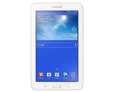 Samsung Galaxy Tab 3 Lite en México