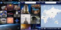 La NASA actualiza su aplicación de iOS