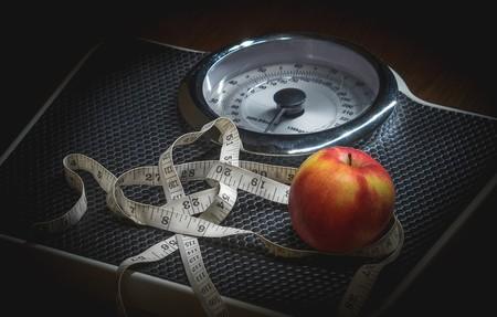 Dieta bajar peso y volumen