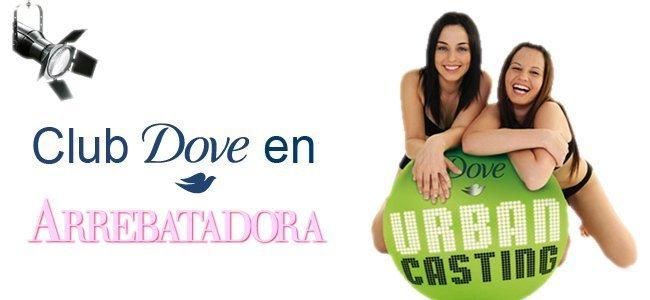 Club Dove en Arrebatadora