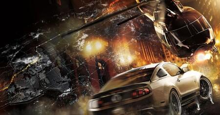 Sin previo aviso, EA retira cinco juegos de Need for Speed de las tiendas digitales. Y sus servidores serán lo próximo (Actualizado)