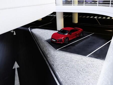 Audi R8 V10 Performance Rwd 2021 016