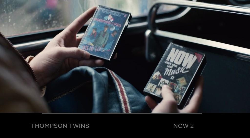 Así podréis visualizar la nueva película interactiva de Black Mirror desde tu aparato iOS