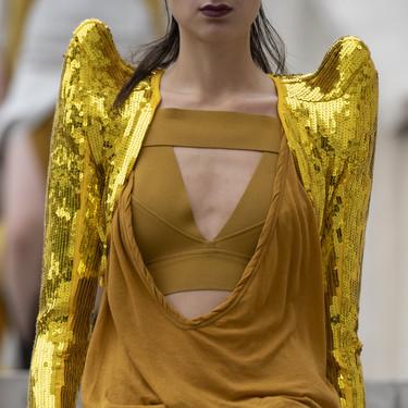 Las cinco tendencias de moda más locas para esta nueva temporada Primavera-Verano 2020