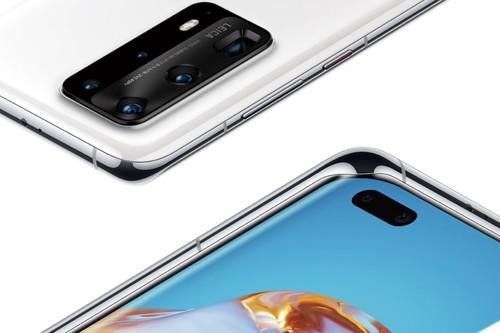 Huawei P40 Pro vs Huawei P40 Pro+ vs Huawei P30 Pro: todo lo que ha cambiado en la nueva gama alta de Huawei