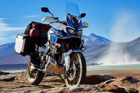 Honda Crf1000l Africa Twin Adventure Sports 2018 020