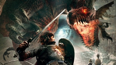¡Sorpresa! Dragon's Dogma: Dark Arisen llegará a Nintendo Switch el 23 de abril