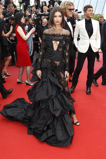Loveless Cannes Alfombra Roja Estreno Premiere Looks 2017 5