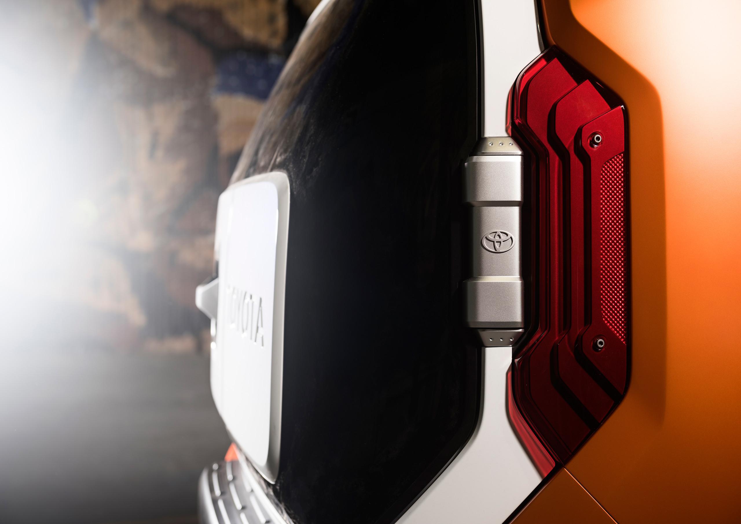 Foto de Toyota FT-4X Concept (3/29)