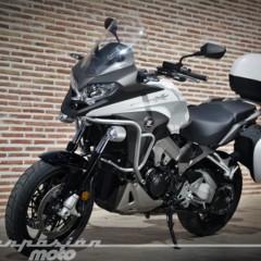 Foto 39 de 56 de la galería honda-vfr800x-crossrunner-detalles en Motorpasion Moto