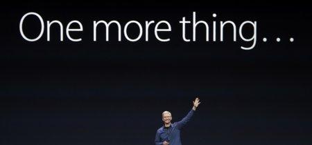 One more thing: Capturas de pantalla, aplicaciones para el Apple Watch, Pages y como instalar Safari en el Apple TV