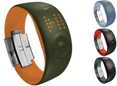 Nike Amp+: mando a distancia para el Nike+iPod