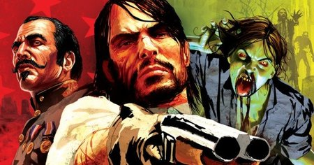 'Red Dead Redemption: Game of the Year Edition' ya disponible. Os detallamos sus contenidos