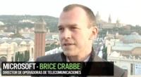 """""""Queremos dar una experiencia de usuario buena en cualquier condición"""", entrevista a Brice Crabbe de Microsoft"""
