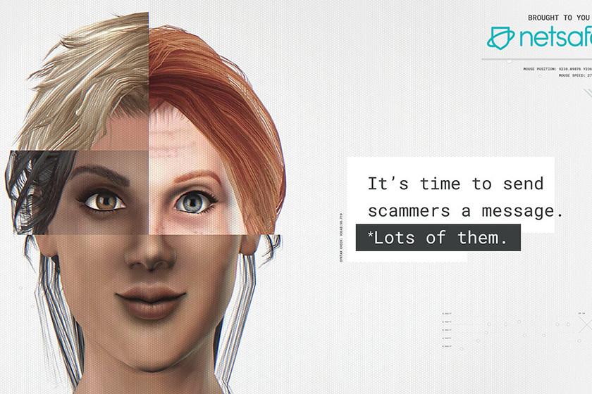 Envía a este robot los correos fraudulentos que recibes y responderá al estafador hasta cansarlo