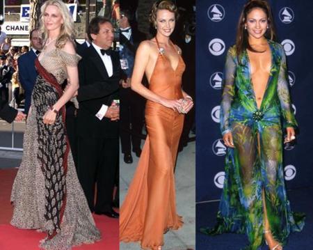 Los mejores looks de la última década: el estilo de 2000 a 2010