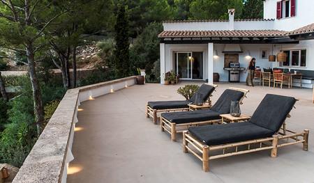 Escapada a Mallorca, una villa tradicional en la que disfrutar del mar y la naturaleza
