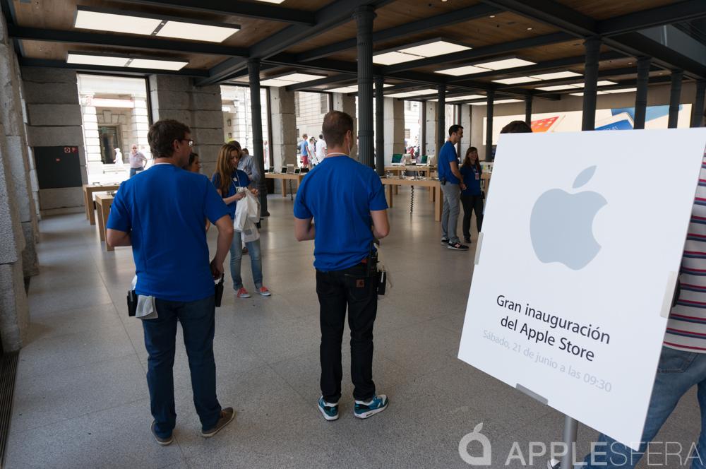 Foto de Apple Store, Puerta del Sol (56/92)