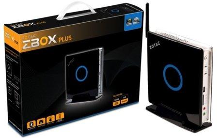 Zotac ZBOX ID80