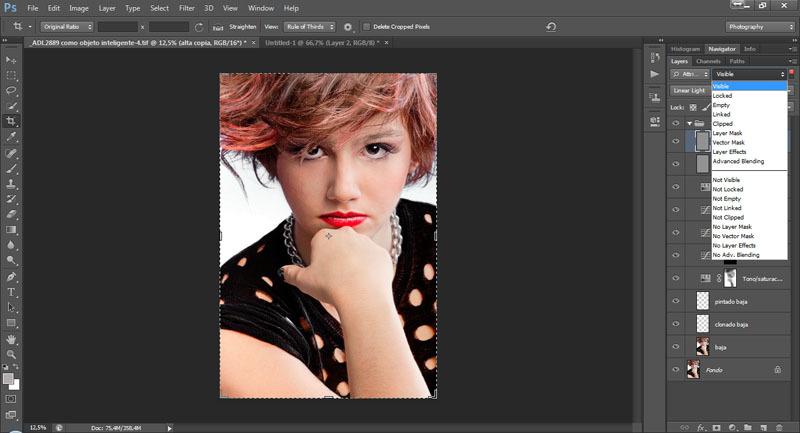 Foto de Aprendiendo con Adobe Photoshop CS6: Características para fotógrafos (Capítulo 1, segunda parte) (3/14)
