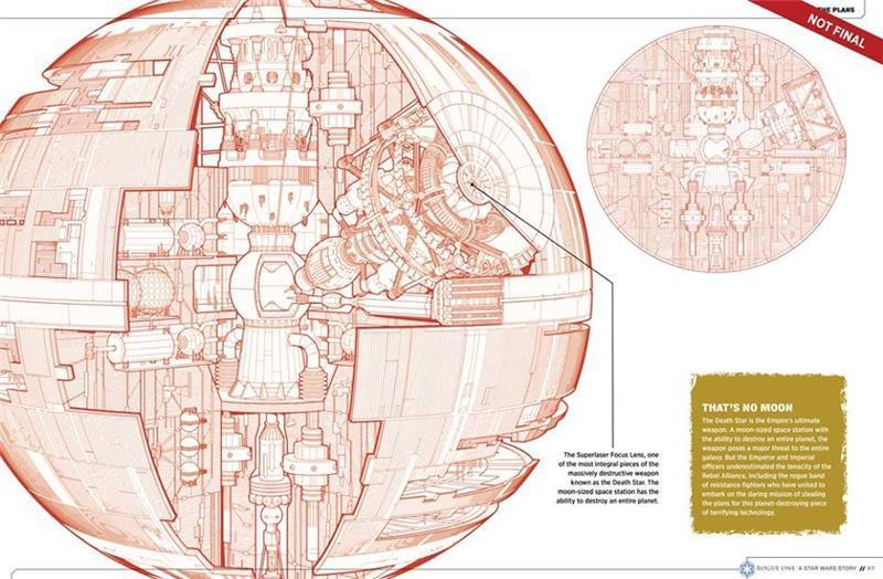 Foto de 'Rogue One: Una historia de Star Wars', nuevas imágenes (8/11)