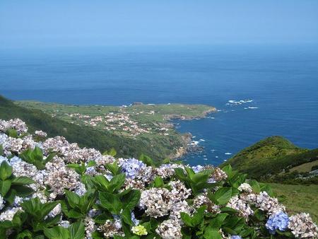 Guía básica de las Islas Azores (IV)