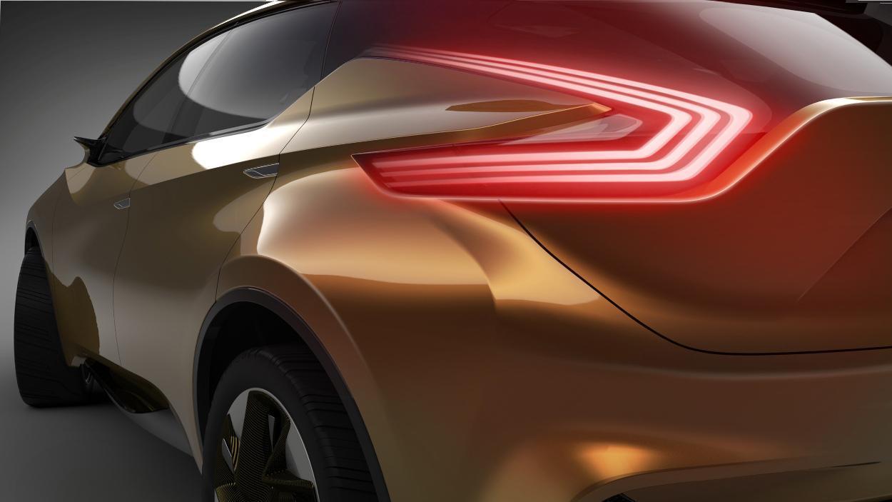 Foto de Nissan Resonance Concept (19/21)