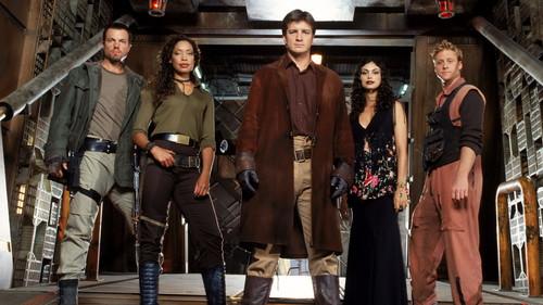 'Firefly' es la serie que deberías ver en Netflix España